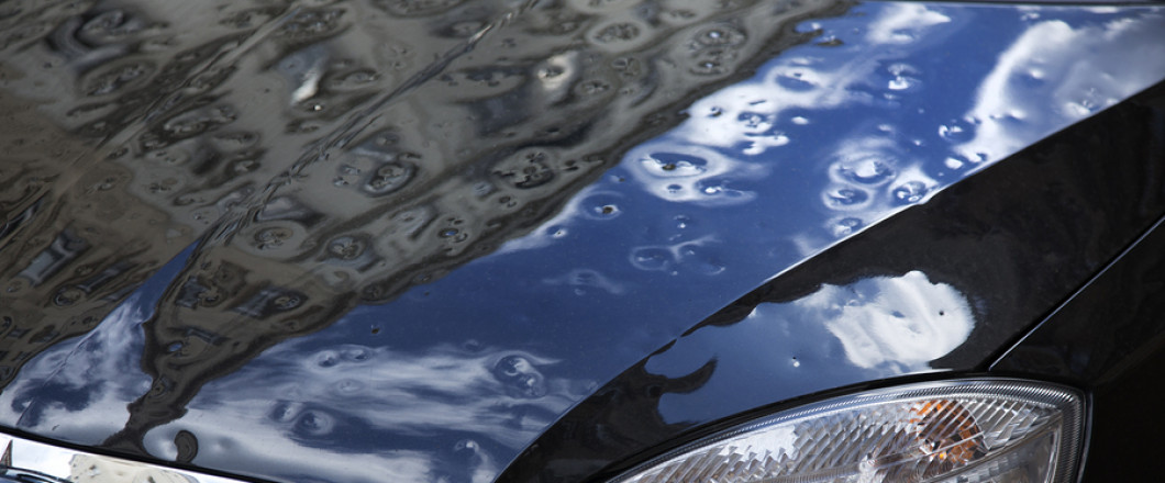 Hail or Storm Damage? Get Paintless Dent Repair (PDR) Here!